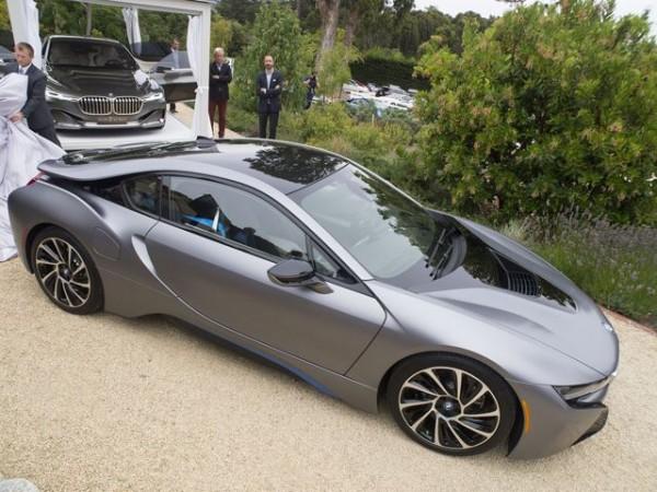 Bmw I8 Terjual Diatas Harga Normal Via Lelang Oleh Mobil Wow