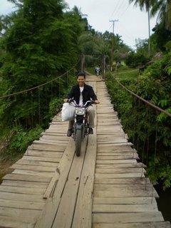 Situs Kerajaan Koto Alang Di Kuantan Singingi Oleh Nanlimo Bertuah