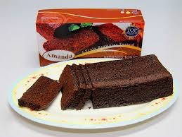 Resep Brownies Kukus Amanda Sederhana Lezat Dan Mudah