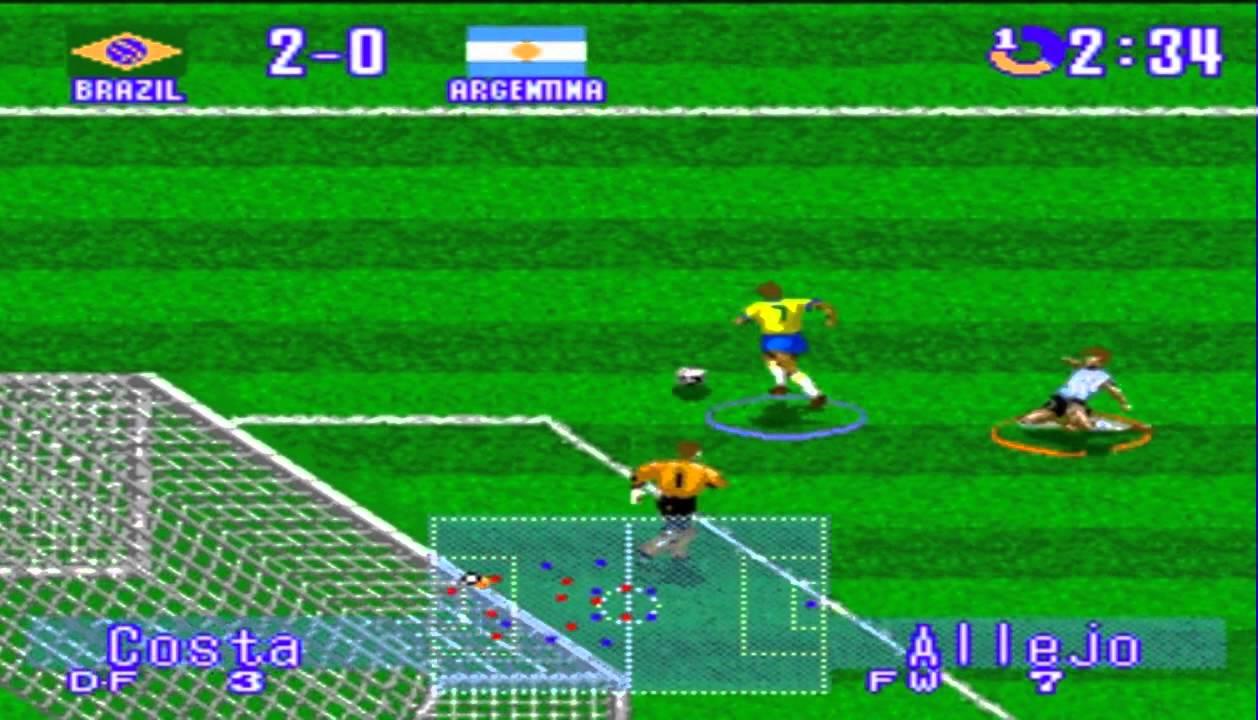 Perkembangan PES Pro Evolution Soccer Dari Masa Ke Masa
