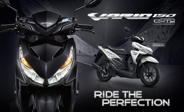 Motor Gaul Buat Anak Muda Jaman Sekarang Berkendara Dengan Honda