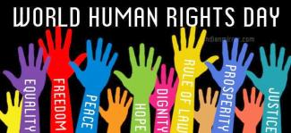 Jelaskan Hakikat Hak Asasi Manusia - Asia