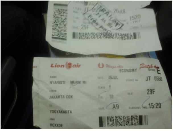 Lion Air Masih Layakkah Dipertahankan Sikap Semena Mena Pada Penumpang Kompasiana Com