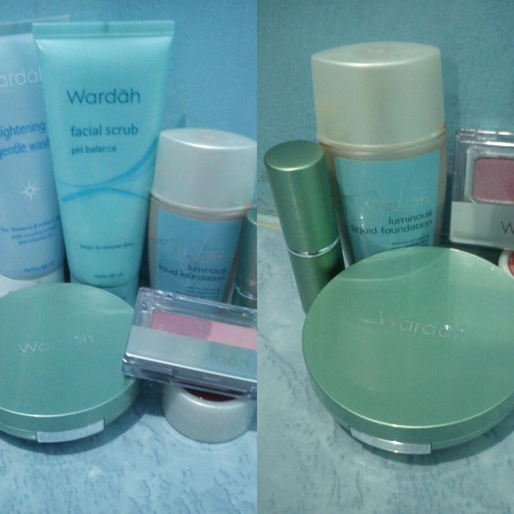 Make Up Natural Wardah Untuk Kulit Sawo Matang   Saubhaya ...