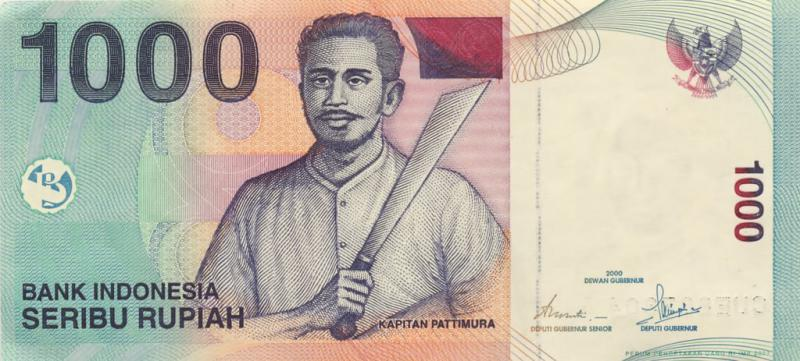 Teka Teki Matematika Misteri Hilangnya Uang Rp1 000 Plus Penjelasan Halaman All Kompasiana Com