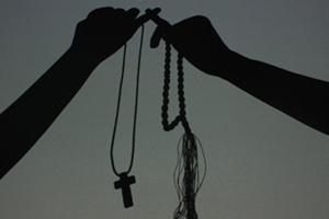 Cinta Beda Keyakinan Memilih Antara Tuhan Atau Perempuan Kompasiana Com