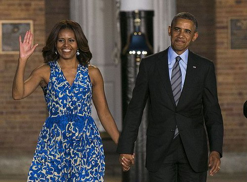 "barack obamas wife college thesis But with president barack obama's reelection campaign heating up thesis paper obama did write a ""the obamas' law licenses"" factcheckorg 14 jun 2012."