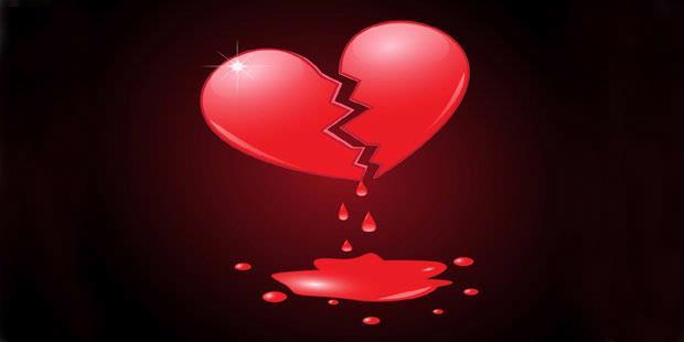 Inilah 4 Penyakit Mematikan Akibat Patah Hati Kompasiana Com
