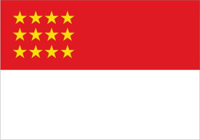 Demonstran Malaysia Ingin Bendera Majapahit Jadi Bendera