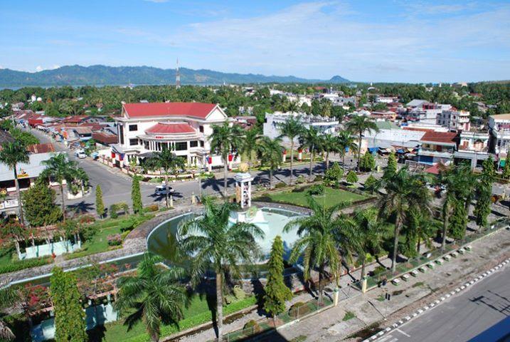 Cerita Dari Nunukan Kalimantan Utara Oleh Daniel Notolegowo