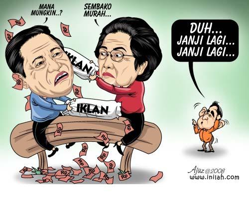 Konstelasi Politik Menjelang Pilpres 2014 - Kompasiana.com