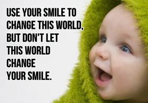 Kekuatan Dibalik Sebuah Senyuman Kompasiana Com