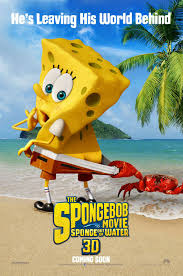 53+ Gambar 2 Dimensi Kartun Spongebob Paling Keren