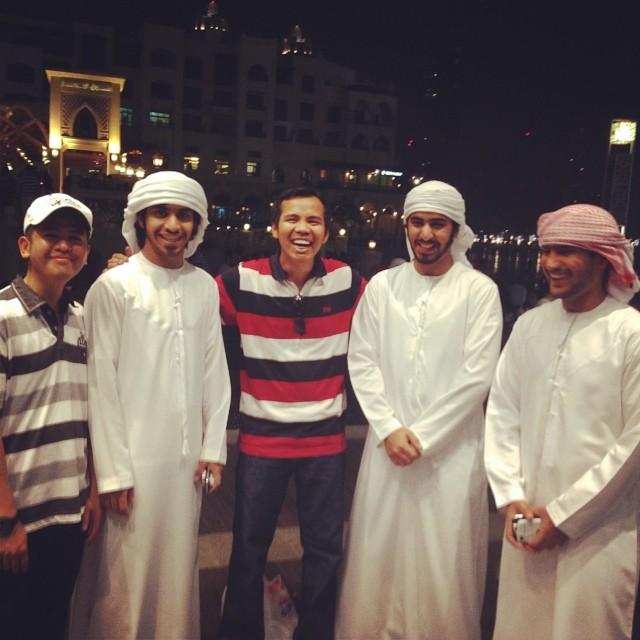 Macam Macam Pakaian Cowok Arab Oleh Mukti Ali Bin Syamsuddin Ali