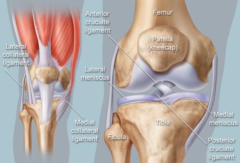 Mengatasi nyeri sendi pada lutut
