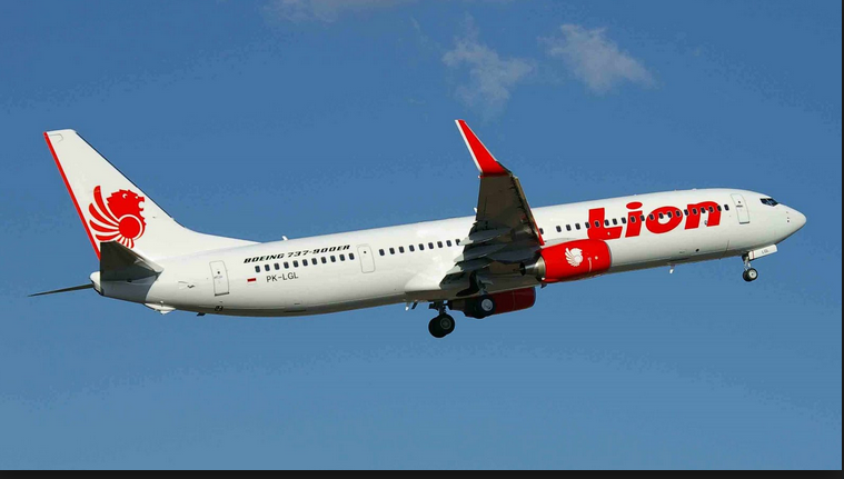 Tiket Pesawat Lion Air Sudah Termasuk Airport Tax Pajak Bandara Halaman 1 Kompasiana Com