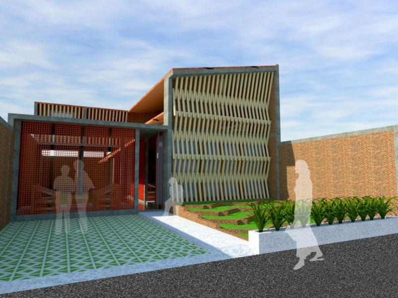 Kiat kiat Membangun Rumah yang Nyaman dan Aman di Daerah Tropis oleh