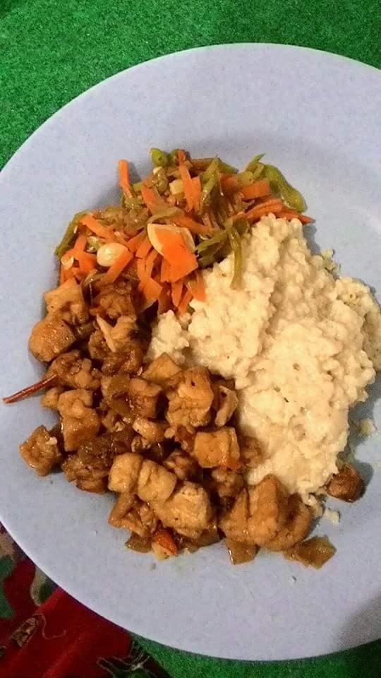 Pengen Kurus Coba Ganti Nasi Dengan Oatmeal Kompasiana Com