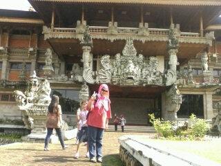 Taman Mini Indonesia Indah Menggaung Hingga Ke Penjuru Dunia Oleh