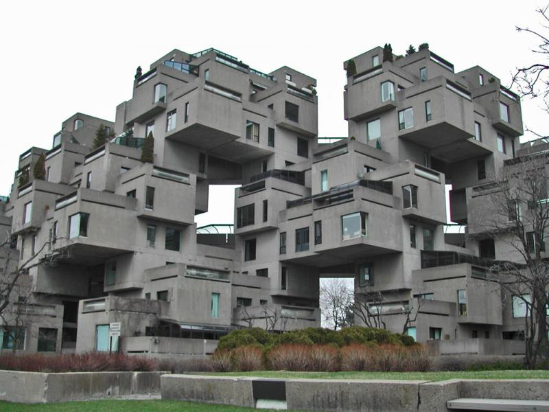 Arsitektur Modular Sebagai Lifestyle Baru Membangun Bangunan Halaman All Kompasiana Com
