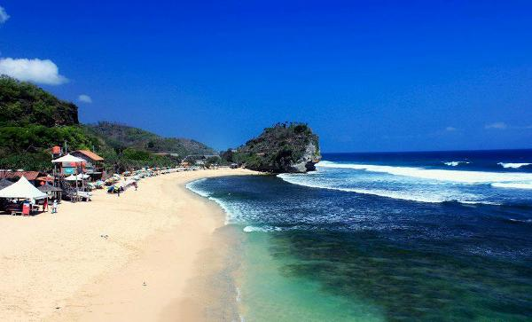 Pantai Di Yogyakarta Yang Wajib Anda Kunjungi Karena Pesonanya Halaman All Kompasiana Com