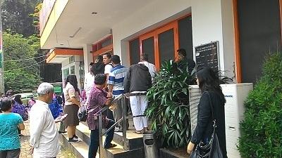 Kantor Pos Besar Kota Bogor Dikeluhkan Halaman All Kompasiana Com