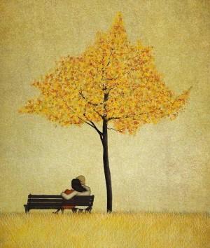 Lukisan Cinta Kita Oleh Suko Waspodo Kompasiana Gambar