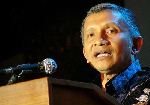 Sejarah Jumpalitan Politik Amien Rais oleh Anton DH Nugrahanto Halaman all - Kompasiana.com