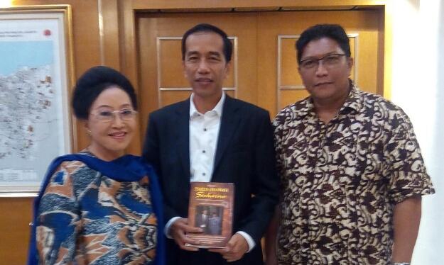 Kementerian Asset Trustee Indonesia Oleh Safari Ans Kompasianacom